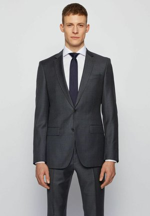 Suit jacket - dark grey