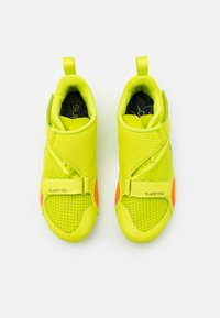 Nike Performance - SUPERREP CYCLE - Chaussures de cyclisme - cyber/blackened blue/bright mango - 3