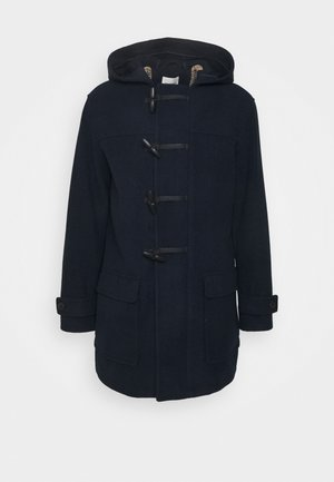 SLHSUSTAINABLE ICONICS DUFFEL COAT - Cappotto classico - sky captain