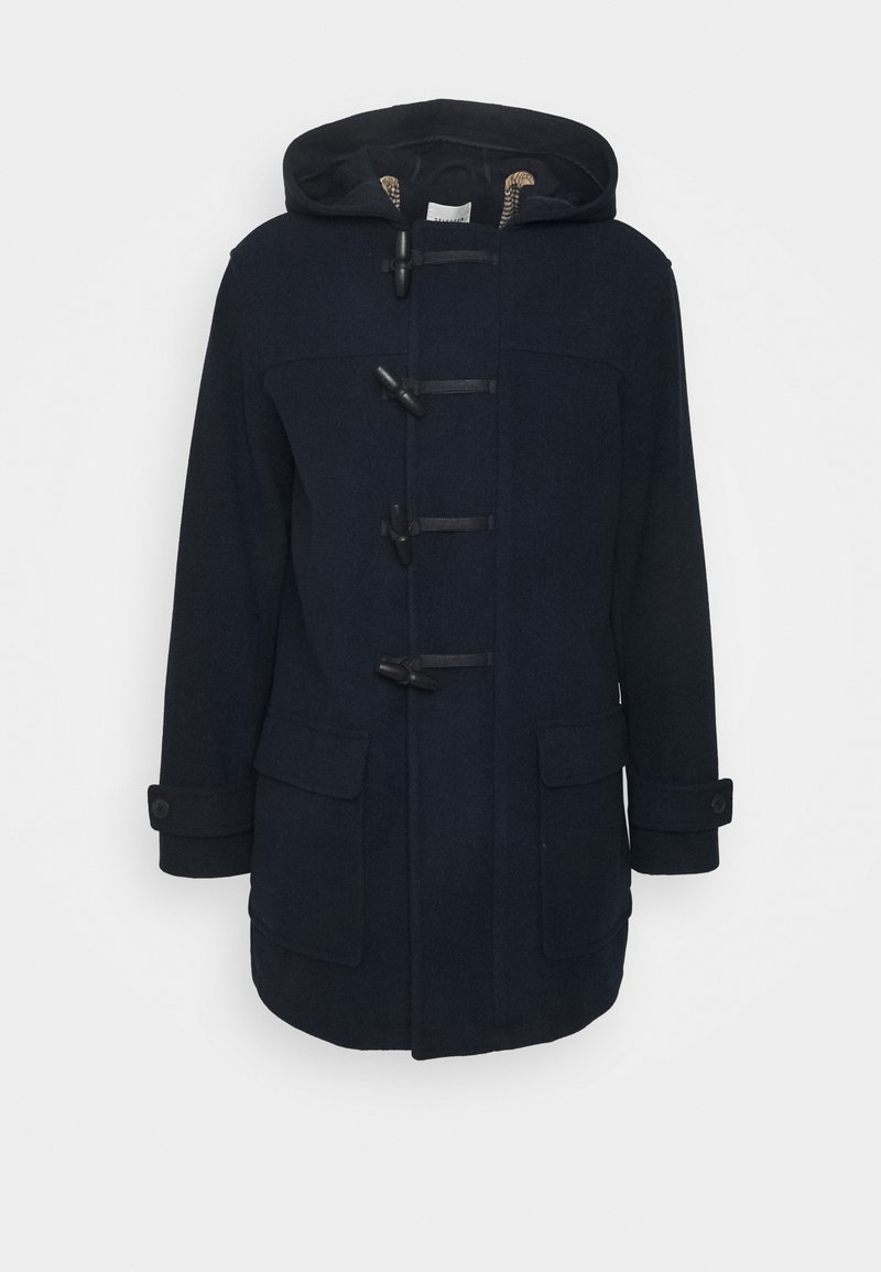 Selected Homme - Classic coat - sky captain