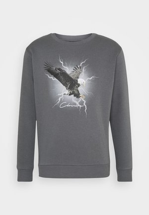 EAGLE CREW - Sudadera - anthrazit
