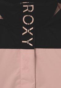 Roxy - GALAXY GIRL - Snowboardjakke - powder pink - 2