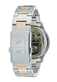 Armani Exchange - Hodinky se stopkami - roségold-coloured/silver-coloured - 2