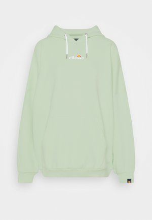 TABIA - Hoodie - light green