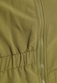 Esprit Maternity - JACKET 3 WAY USE - Winter coat - khaki green - 2