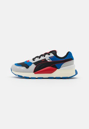 RS 2.0 FUTURA JR - Trainers - gray violet/lapis blue