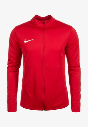 DRY PARK 18 - Trainingsvest - red