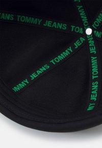 Tommy Jeans - URBANDOCKER - Čepice - black - 3
