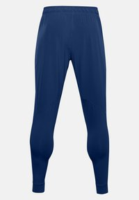 Under Armour - HYBRID - Tracksuit bottoms - american blue - 1