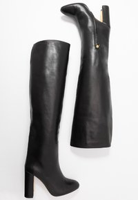 Pura Lopez - High heeled boots - black - 3