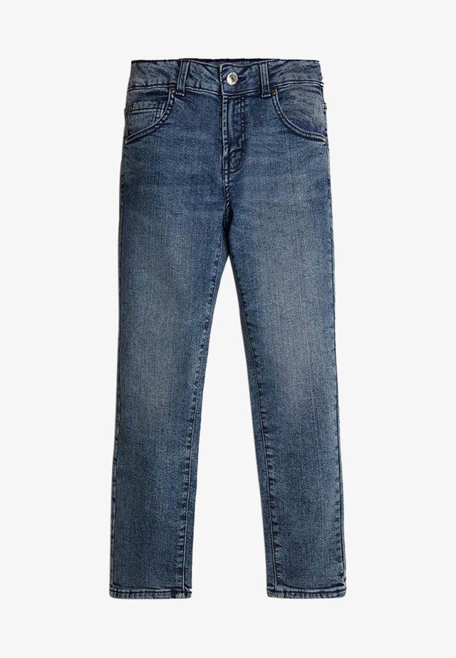 BOYFRIEND - Jeans Skinny Fit - blue