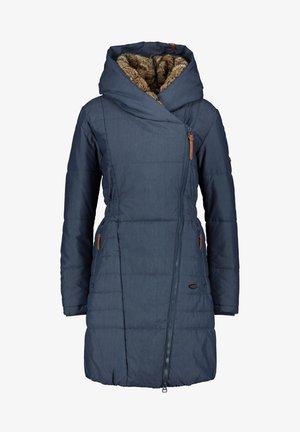 FRIEDAAK  - Winter coat - marine