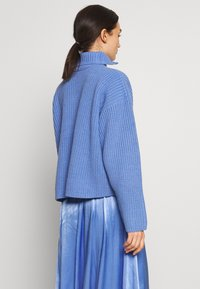 Weekday - ALISSA - Pullover - dove blue - 2