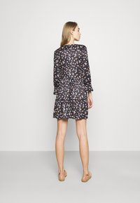 Even&Odd - Sukienka z dżerseju - multi coloured - 2