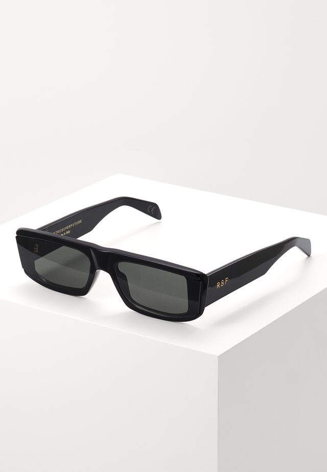 ISSIMO - Sunglasses - black