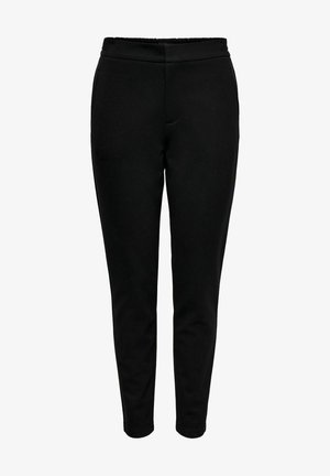 ONLPOPTRASH LIFE STRIKE PANT - Trousers - black