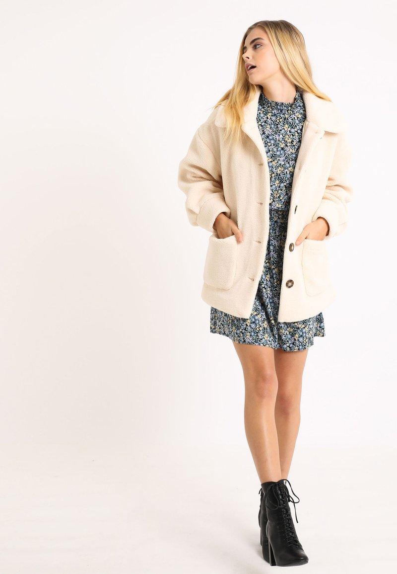 Pimkie - Winter coat - altweiß