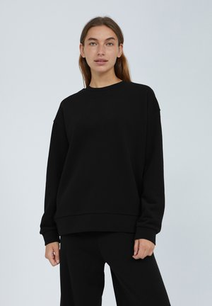 AARIN - Sweatshirt - black