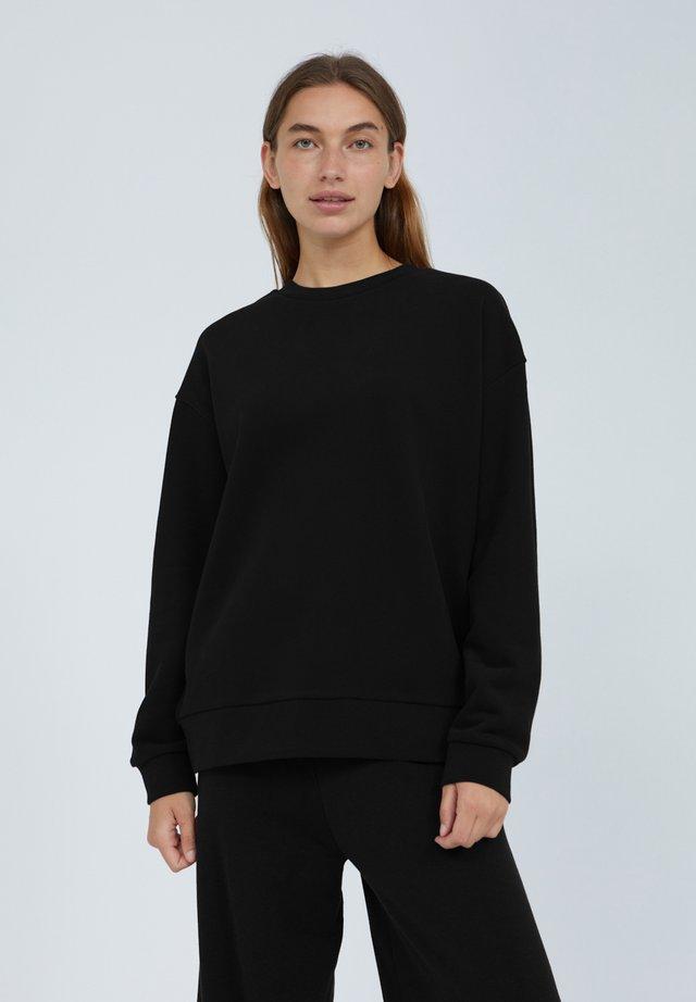 AARIN - Sweater - black