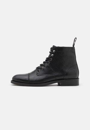 STANFIELD - Veterboots - black