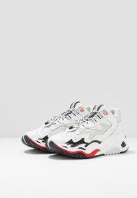 Just Cavalli - Sneakers basse - white - 4