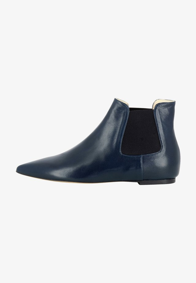 FRANCA - Classic ankle boots - blau