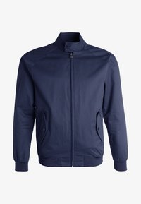 Ben Sherman - THE CORE HARRINGTON - Blouson Bomber - navy - 5