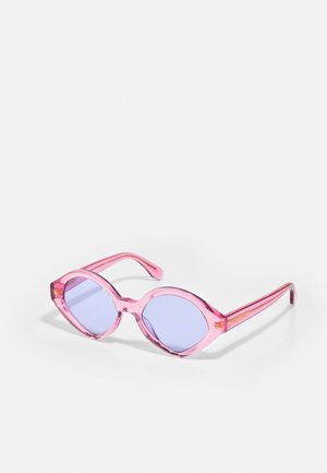 NEW YORK - Sunglasses - pink