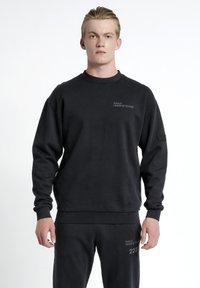 HALO - HALO - Sweatshirts - black - 1