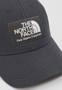 The North Face - MUDDER TRUCKER UTILITY UNISEX - Cappellino - asphalt grey - 2