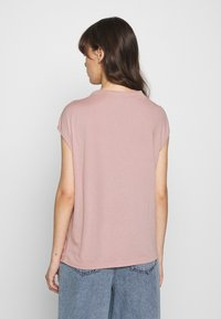 Ted Baker - POPEEY - Basic T-shirt - dusky pink - 2
