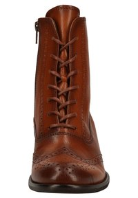 Gabor - Lace-up ankle boots - new whisky(effekt) - 6