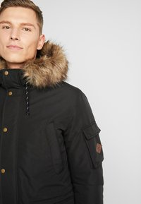 Produkt - HERRY JACKET - Winter coat - black - 6