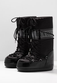 Moon Boot - GLANCE - Winter boots - black - 4