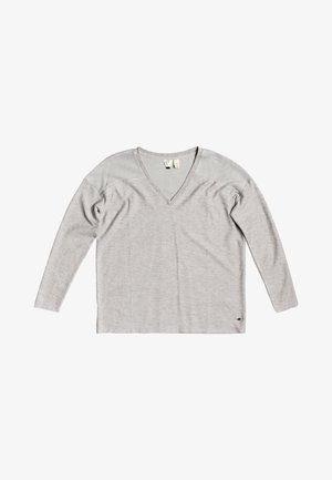 YOU GOTTA BE - Long sleeved top - heritage heather