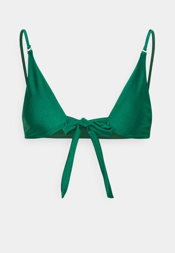 NISSI - Bikini top - la vert
