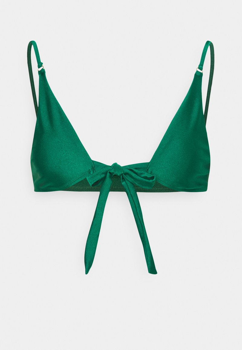 JANTHEE - NISSI - Bikini top - la vert