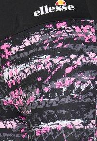 Ellesse - JYN - Collants - black/pink - 5