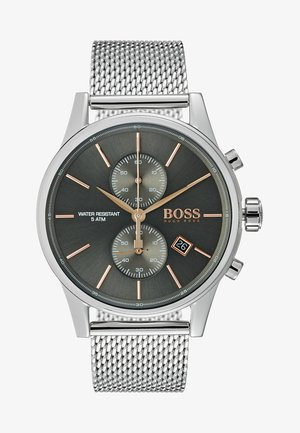 JET - Chronograph watch - gray