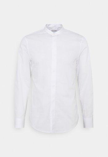 FORWARD - Formal shirt - pure white