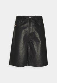 Diesel - P-MACS-SHORT - Shorts - black - 0