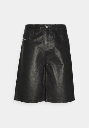 P-MACS-SHORT - Shorts - black