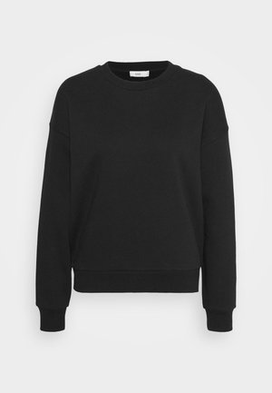 WOMEN - Sweatshirt - black