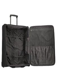 Travelite - ORLANDO 2-ROLLEN KOFFERSET 5TLG. - Luggage set - schwarz - 3