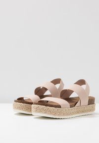 Madden Girl - CYBELL - Loafers - nude - 4