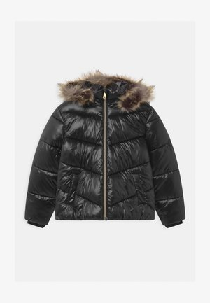 TESSA - Winter jacket - black
