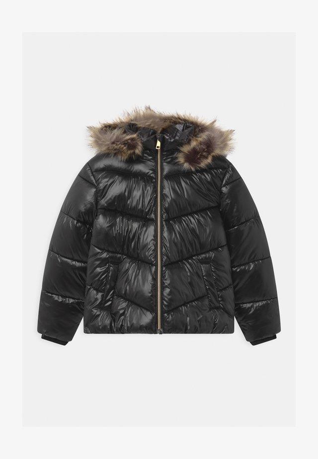 TESSA - Chaqueta de invierno - black