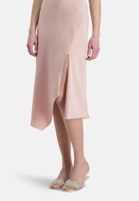 Nicowa - AMONA - Cocktail dress / Party dress - rosa - 3