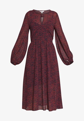 KAESHA DRESS