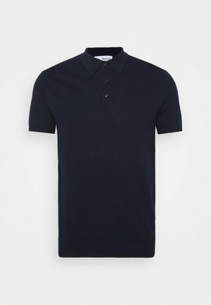 SLHBERG - Polo shirt - navy blazer